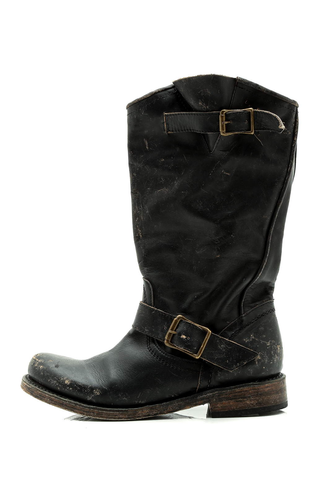 freebird by steven crosby boot from idaho by muse boutique