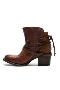 Freebird by Steven Casey Bootie - Product List Image