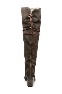 Shoptiques Product: Over Knee Boot