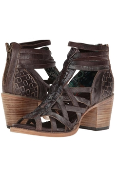 Freebird by Steven Penny Heeled Sandal - Product List Image