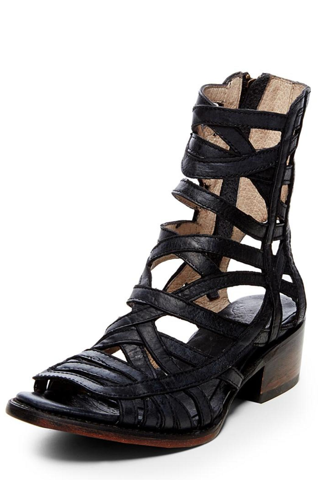 c3a678c652b Freebird by Steven Queen Sandal from New York by Luna — Shoptiques