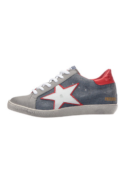 Shoptiques Product: Steven Low Top Sneakers
