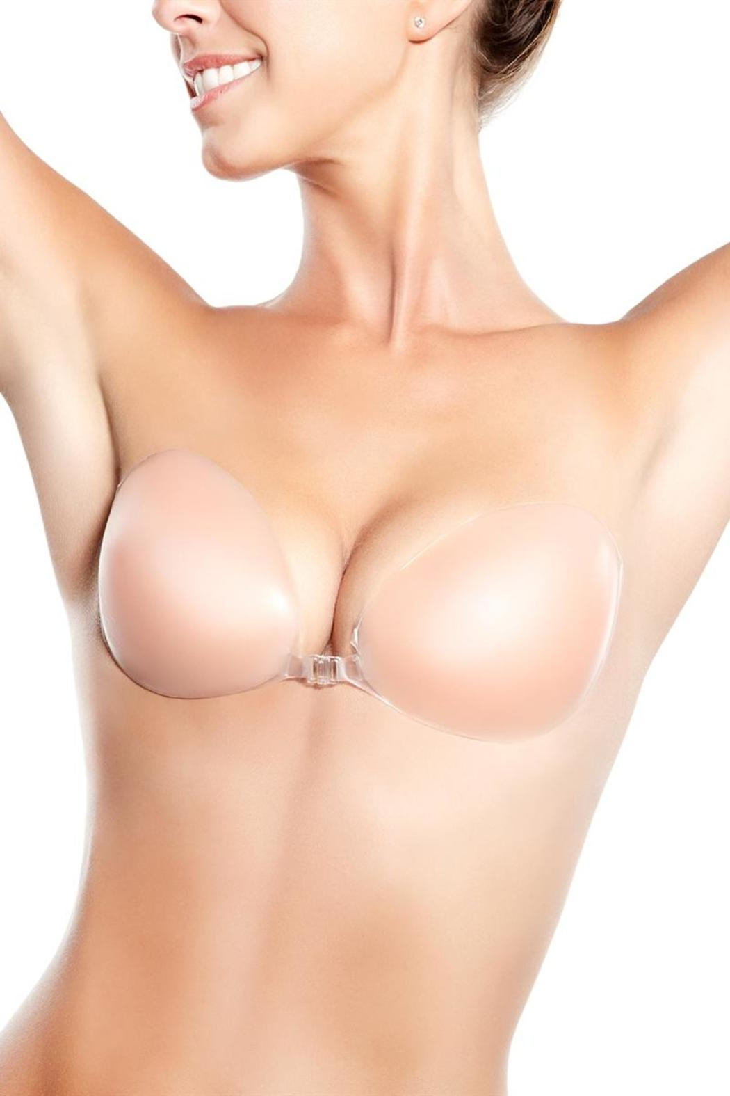 Freebra Silicon Backless Bra - Main Image
