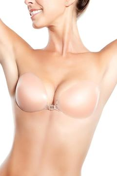 Shoptiques Product: Silicon Backless Bra