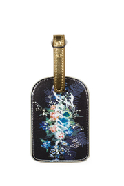 PAPAYA! Freedom Bouquet Luggage Tag - Product Mini Image