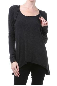 Freeloader Aline Tunic Hoodie - Product List Image