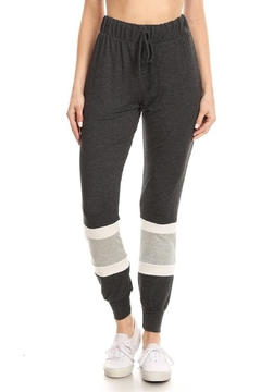Shoptiques Product: Colorblock Track Pants