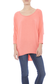 Freeloader Dolman Sleeve Tunic - Product Mini Image