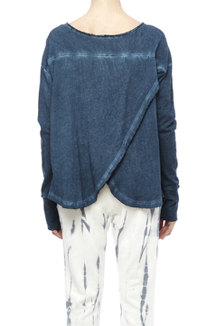 Shoptiques Product: Hand Dyed Top