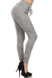 Freeloader Soft Jogger Sweatpant - Front full body