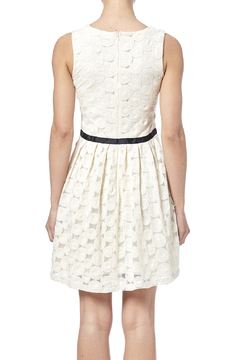 Shoptiques Product: Sleeveless Crochet Dress