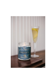 The Birds Nest FRENCH 75 CANDLE(100% SOY WAX) - Product Mini Image
