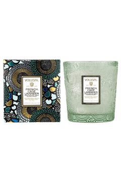 Voluspa French Cade Classic Candle - Product List Image