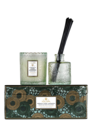 Voluspa French Cade Lavander Gift Set - Product Mini Image