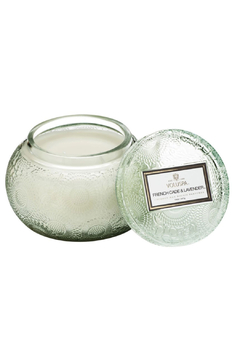 Voluspa French Cade Lavender Bowl Candle - Product List Image