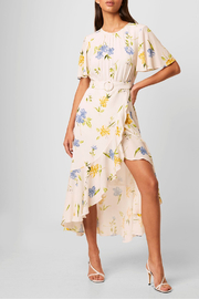 French Connection FRENCH CONNECTION FLORAL DRESS - Other