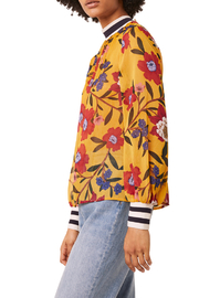 French Connection FRENCH CONNECTION FLORAL PRINTED TOP - Other