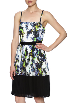Shoptiques Product: Kiki Palm Dress