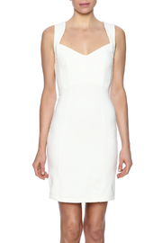 French Connection Sleeveless Dress - Side cropped