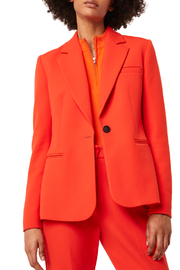 French Connection FRENCH CONNECTION TAILORED JACKET - Front cropped