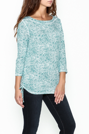 French Dressing Jeans Polka Dot Top - Product Mini Image