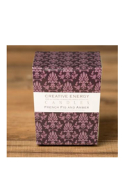Creative Energy Candles French Fig  Lotion Candle - Product Mini Image