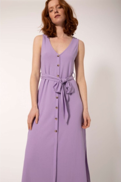 FRNCH French-Inspired Astrance Dress - Product List Image