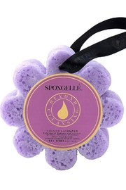 Spongelle French Lavender Body Buffer - Product Mini Image