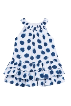 3Pommes French Riviera Dress - Product List Image