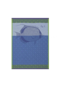 Shoptiques Product: French Tea Towel