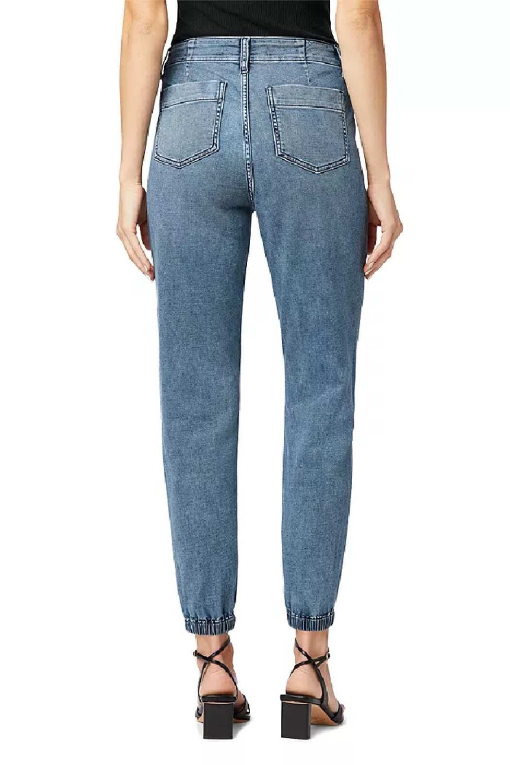 Joe's Jeans French Terry Jogger - Front Full Image