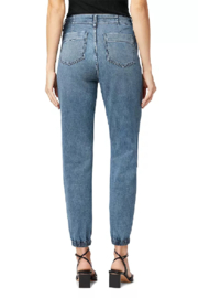 Joe's Jeans French Terry Jogger - Front full body