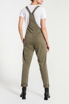 z supply French Terry Overall - Alternate List Image