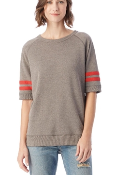 Shoptiques Product: French Terry Pullover