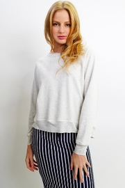 Coin 1804 French Terry Sweatshirt - Product Mini Image