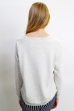 Coin 1804 French Terry Sweatshirt - Alternate List Image