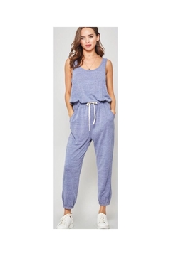 Promesa French Terry Sweatsuit - Product List Image