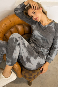 Papermoon French Terry Tie Dye Set - Alternate List Image