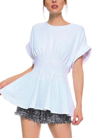 TCEC French Terry Top - Front cropped