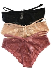french affair French Affair Panties - Product Mini Image