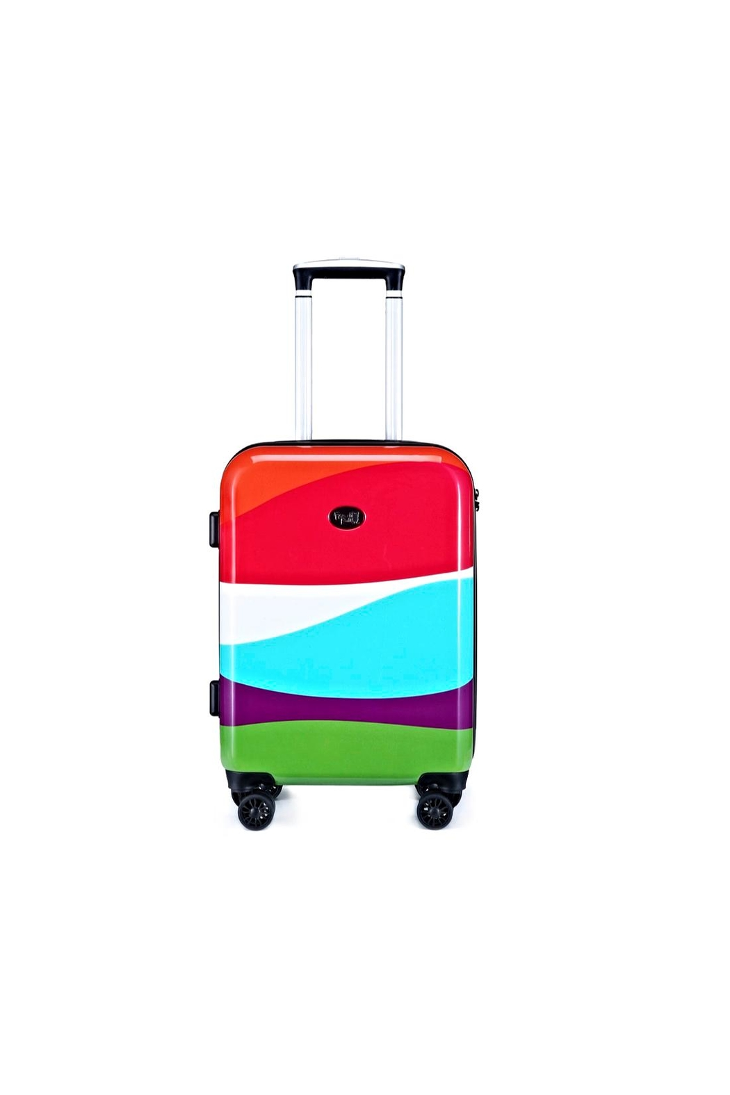 French Bull Carryon Roller Luggage - Main Image