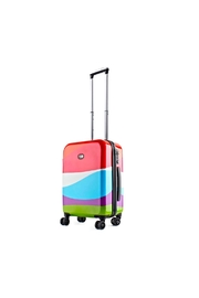 French Bull Carryon Roller Luggage - Front full body