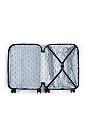 French Bull Carryon Roller Luggage - Side cropped