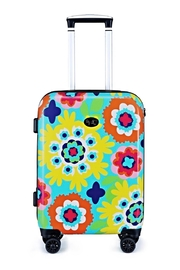 French Bull Carryon Roller Luggage - Product Mini Image