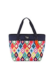 French Bull Insulated Picnic Tote - Product Mini Image