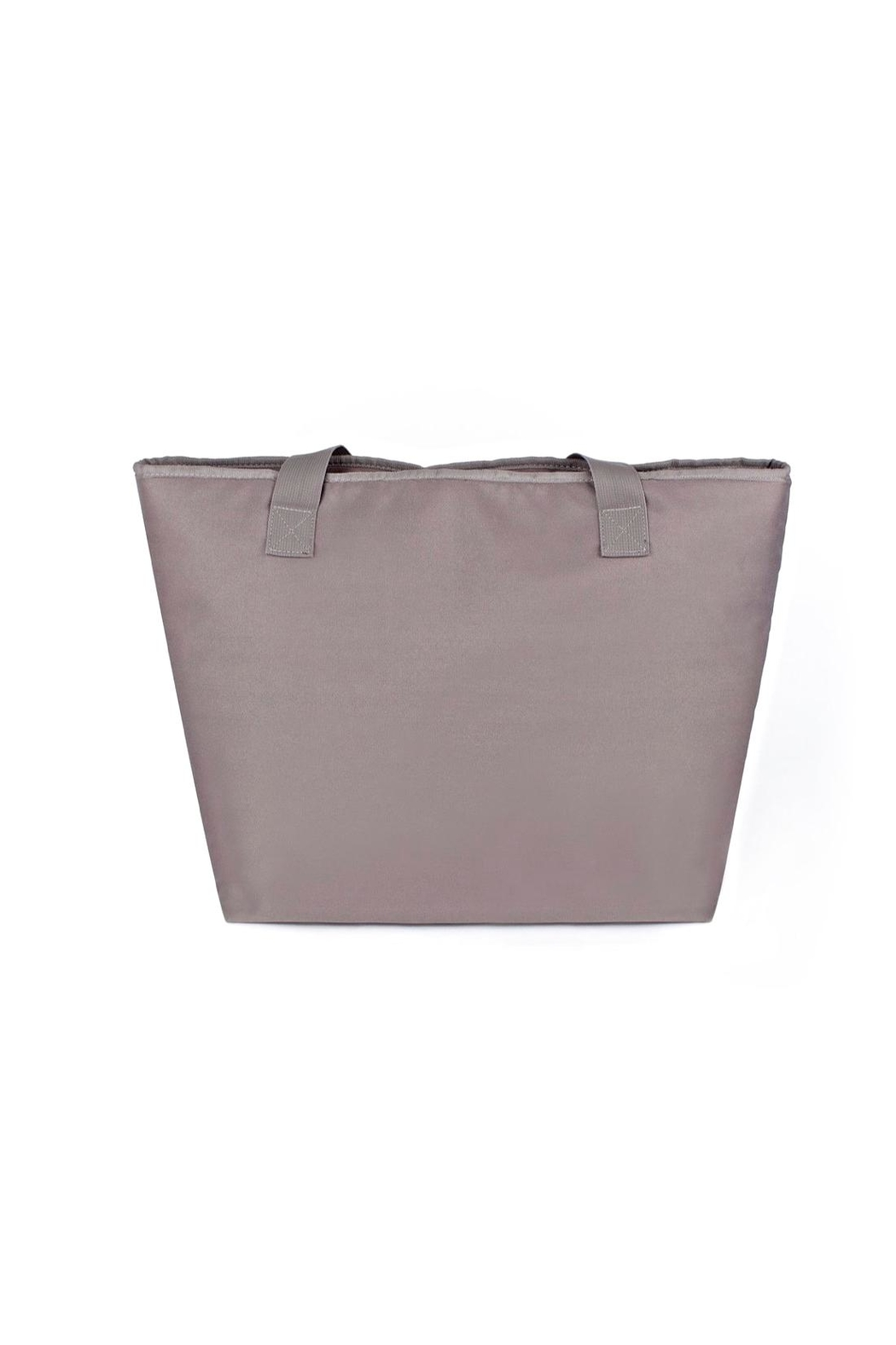 French Bull Insulated Picnic Tote - Front Full Image