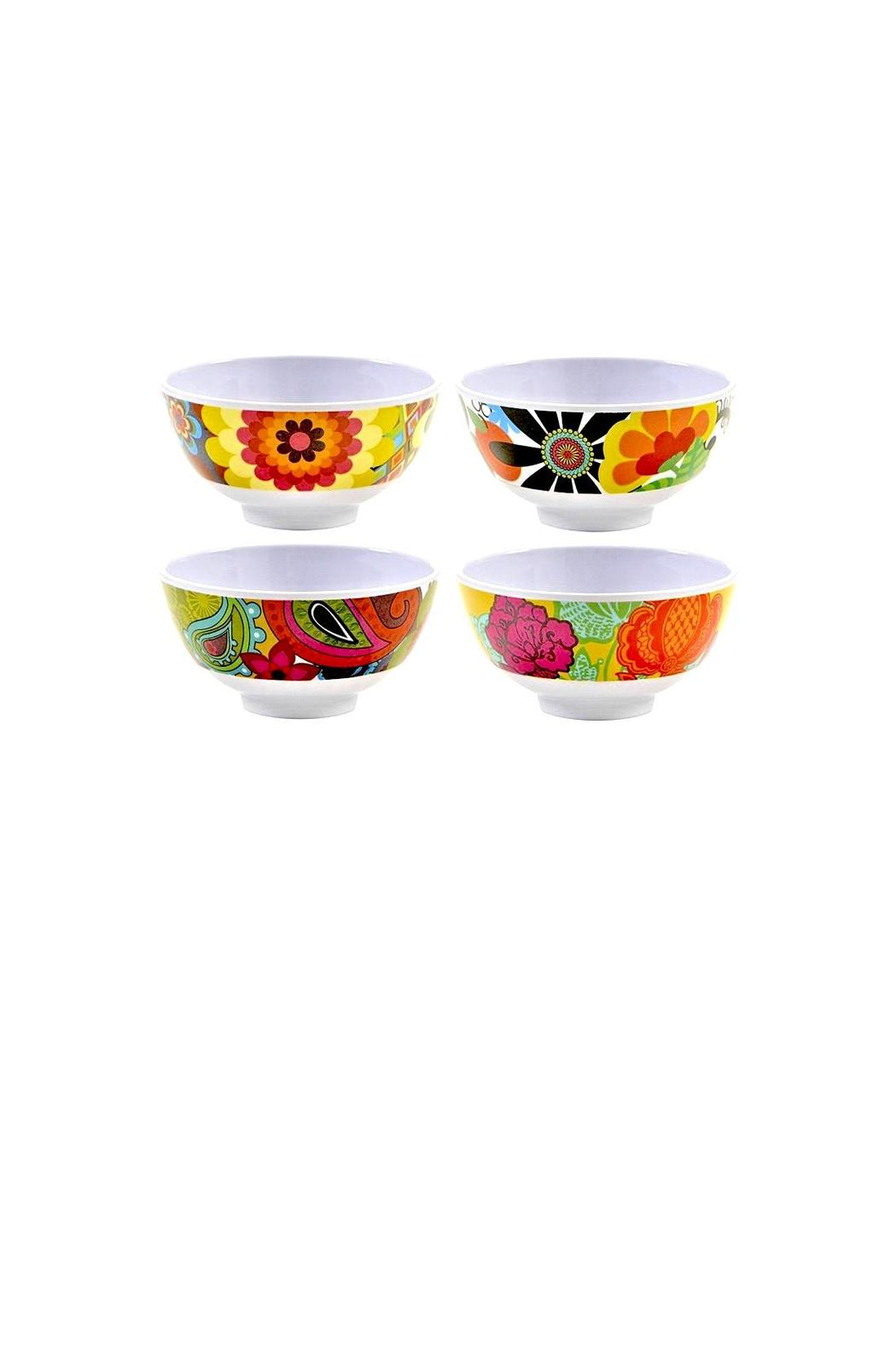 French Bull Mini Bowl Set - Front Cropped Image