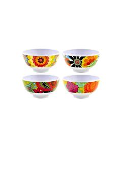 French Bull Mini Bowl Set - Alternate List Image