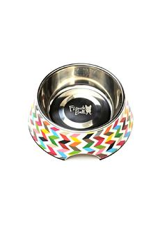 French Bull Pet Bowl - Product List Image