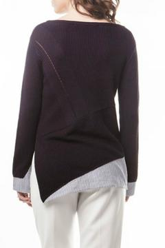 French Connection 45 Degree Knit Top - Alternate List Image